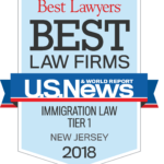 Best Law FIrms - Immigration 2018